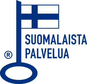 XetNET Webhotelli: suomalaista palvelua. Sen takaa Avainlippu-merkki.